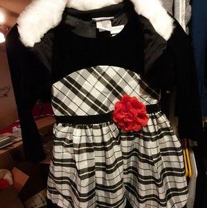 Child's 2 piece Dress Set *MOVING SALE*